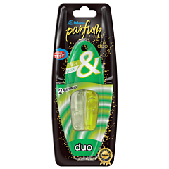 Odorizant Paloma  duo fresh green