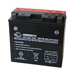 Baterie moto 12V-12AH, Sorgeti