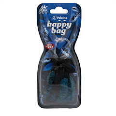 Odorizant Paloma  happy bag black di