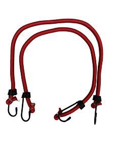 Set 2 corzi elastice, Procar