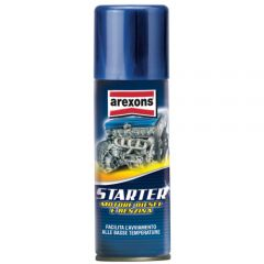 Spray pornire motor 200 ml, Arexons