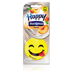 Odorizant Aeroma carton happy peach