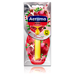 Odorizant Aeroma fiola 5ml rodie