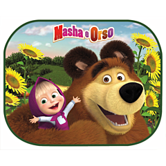 Parasolare latarele Masha&bear 44X35 Bottari