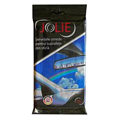 Servetele sticla Jolie