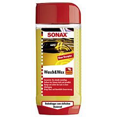 SONAX Sampon cu ceara 500 ml