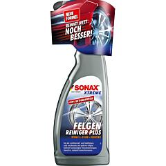 SONAX Solutie pentru curatarea si intretinerea jantelor 750 ml