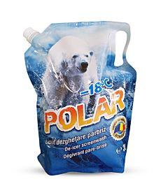 Lichid dezghetare pabriz -18C, Polar, 3L
