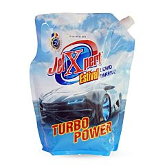 Lichid parbriz - Jetxpert Estival TURBO POWER 4 L