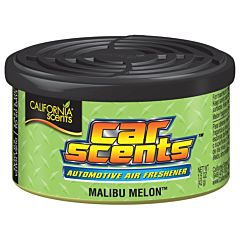 California Car Scents  Malibu Melone