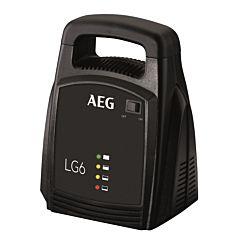 Redresor auto AEG LG6, 12 V, 6 A