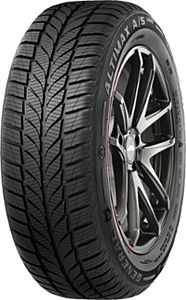 Anvelope 185/65R15 88H General Tire Altimex AS