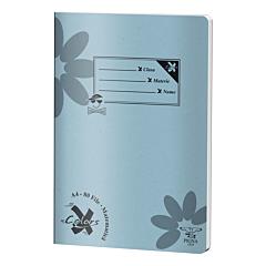 Caiet A4 80 file matematica Spaz