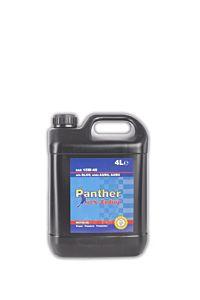 Ulei de motor Panther 15W40, 4L