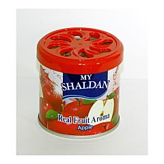 Odorizant My Shaldan Deo auto gel apple
