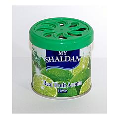 Odorizant My Shaldan Deo auto gel lime