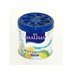 Odorizant My Shaldan Deo auto gel grapefruit