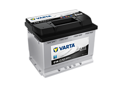 Baterie auto Varta Black 56AH 556400048 C14