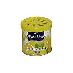 Odorizant My Shaldan Deo auto gel lemon