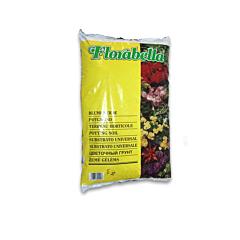 Pamant pentru flori 5 L, Florabella