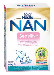 Nestle NAN Sensitive 500