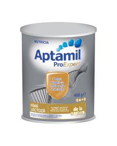 Aptamil Fara lactoza,  400g