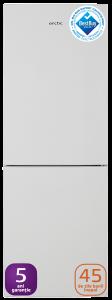 Combina frigorifica AK60320+ Arctic, 295 litri, clasa A+, Alb*
