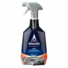 Spray pentru curatarea cuptoarelor Astonish, 750ml