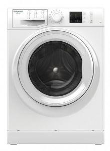 Masina de spalat rufe NM10 743 W EU Hotpoint, A+++, 7 Kg, 1400 rpm, Alb