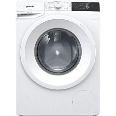Masina de spalat rufe Gorenje MSFWE823, 8 Kg, 1200 rotatii, Program Rapid 20min, 16 Programe, Clasa D, Alb