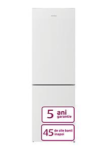 Combina frigorifica Arctic AK60320M30W, 295 Litri, Clasa A+, Alb