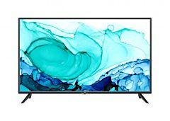 Televizor LED Smart Tech 40N30FC1L1B1, 100 cm, Full HD, Clasa A+, Negru