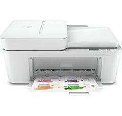 Multifunctional inkjet color HP Deskjet Plus 4120 All-in-One, A4, Gri