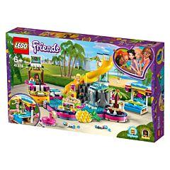 LEGO Friends Petrecerea la piscina a Andreei 41374