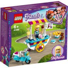 LEGO Friends Carut Inghetata 41389