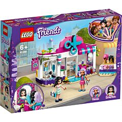 LEGO Friends Salon Coafura 41391