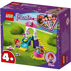 LEGO Friends Catelusii jucausi 41396