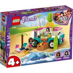 LEGO Friends Camion cu sucuri 41397