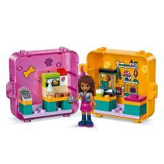 LEGO Friends Cubul Andreei 41405