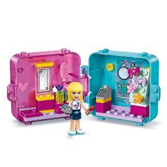 LEGO Friends Cubul Stephaniei 41406