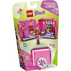 LEGO Friends Cubul Oliviei 41407