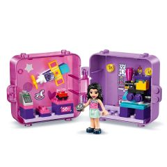 LEGO Friends Cubul Emmei 41409