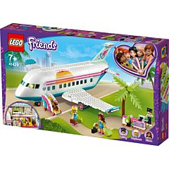 LEGO Friends Avionul Heartlake City 41429