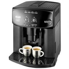 Espressor automat DeLonghi, 1100W, 15 bar, 1.8 l, Negru