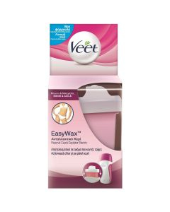 Rezerva ceara roll-on  Bikini si Axila Easy Wax Veet