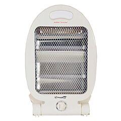 Incalzitor cu halogen HB8103 Hausberg, 800 W, termostat reglabil