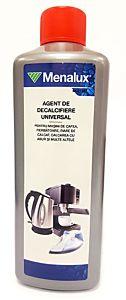 Detartrant Espressor Menalux, Universal