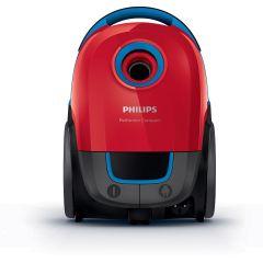 Aspirator cu sac Philips FC8373/09, 750W, 3L