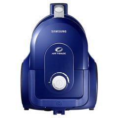 Aspirator fara sac VCC43Q Samsung, Capacitate colectare 1.3 L, Accesoriu spatii inguste