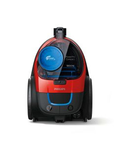 Aspirator fara sac Philips FC9330/09 PowerPro Compact Cyclone, 650W, 1.5L